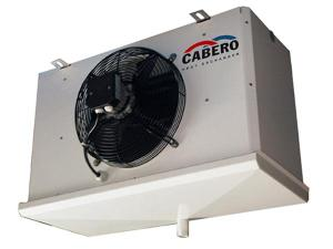 BCH Copper Refrigeration Evaporator Air Cooler